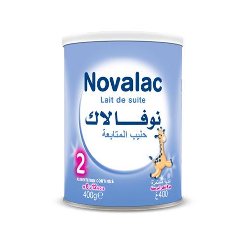 Novalac  - Magpharm Algérie